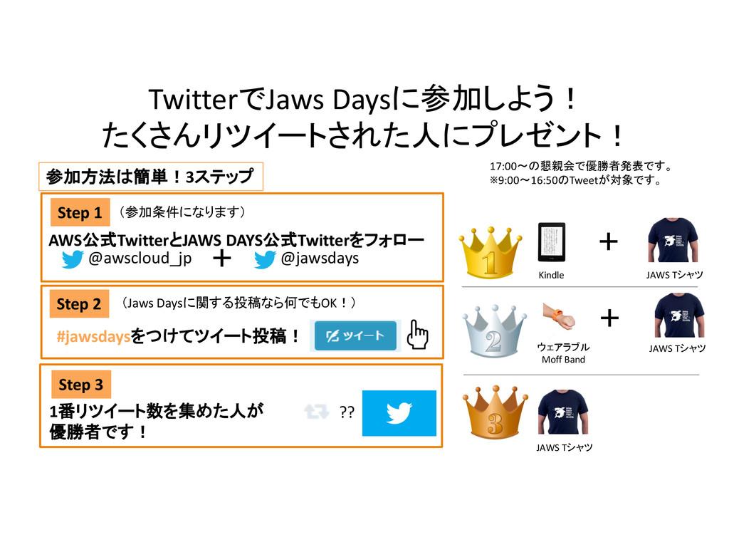 "Twitter(Jaws*Days+ #1O % ""7IA9NC""5%+FK?MCO @..."