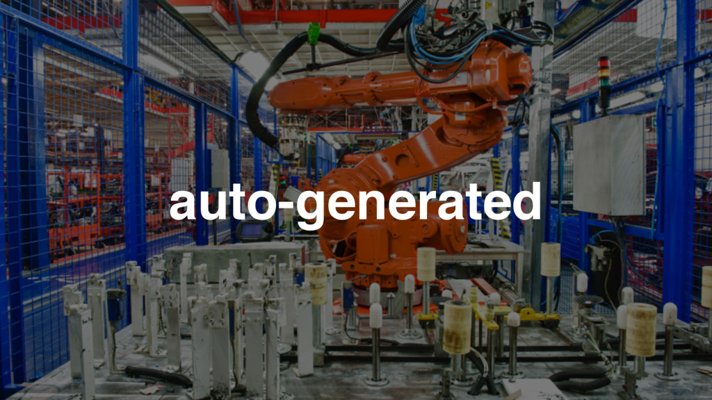 auto-generated