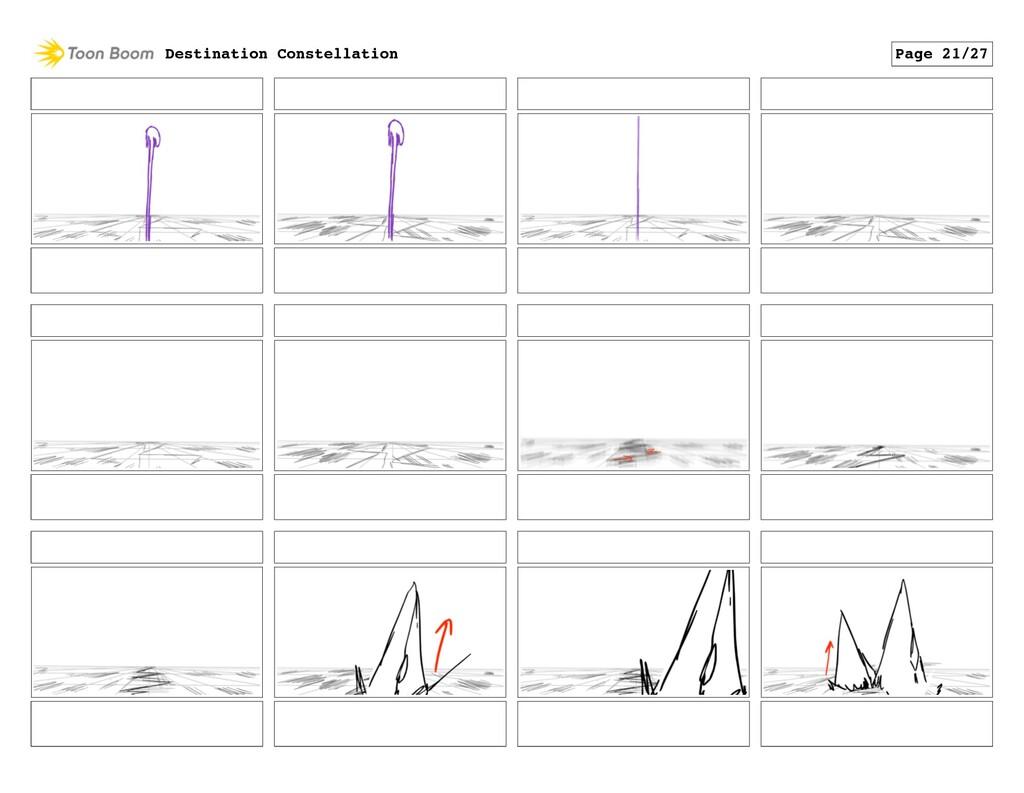 Destination Constellation Page 21/27