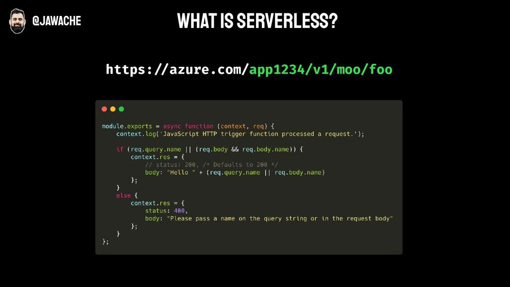 https:!//azure.com/app1234/v1/moo/foo what is s...