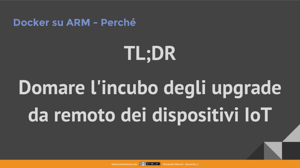 Giampaolo Mancini – @mancho_z www.trampolineup....