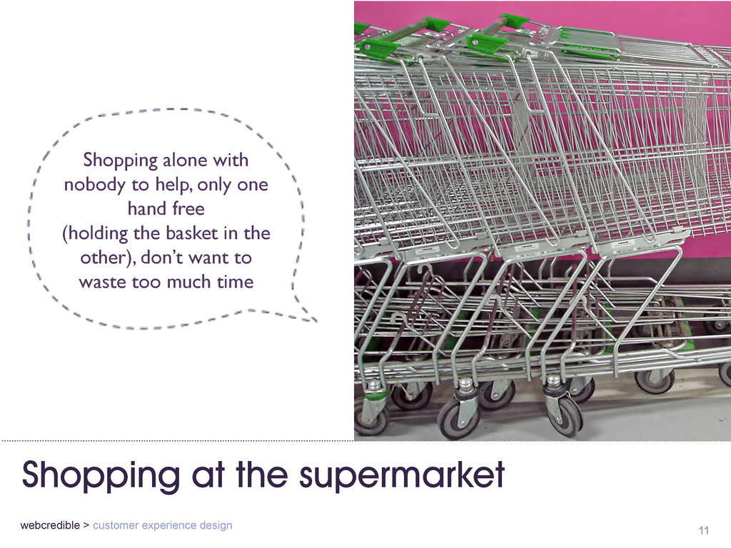 Shopping at the supermarket 11 webcredible > cu...