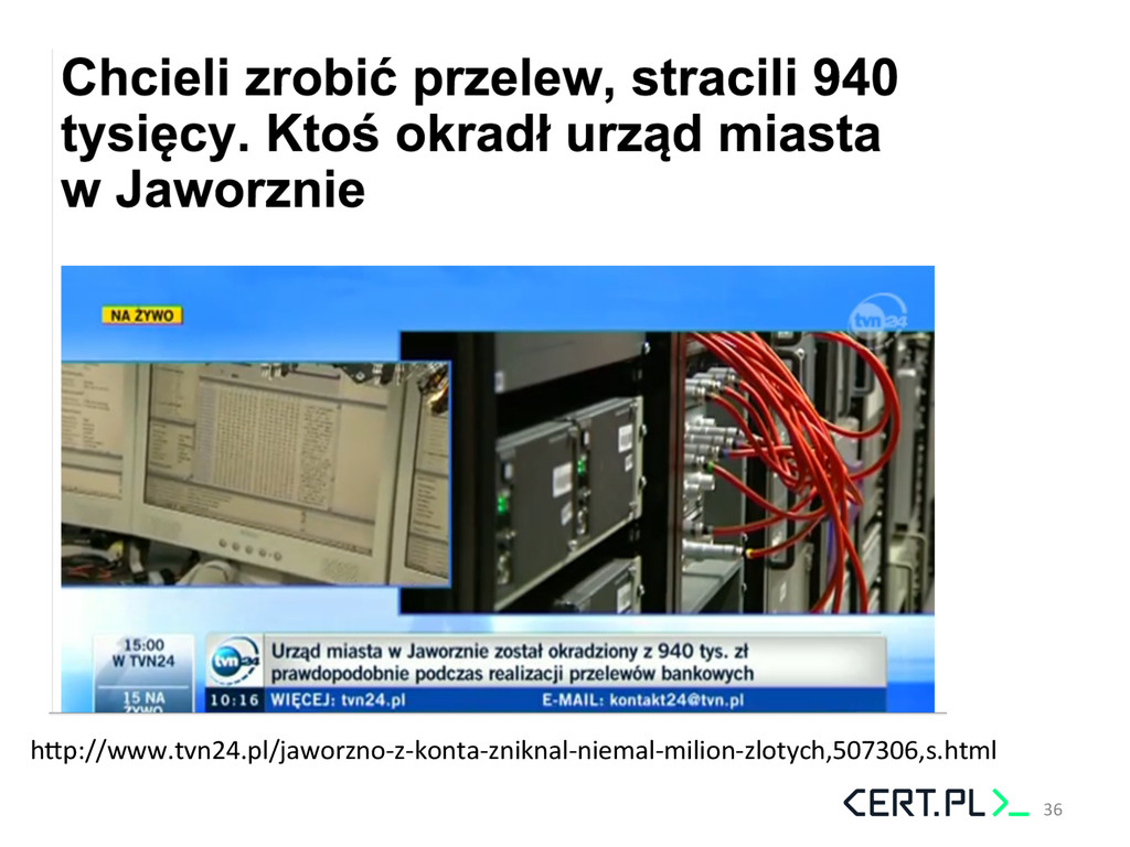 Nearly 1mln PLN lost      hhp...