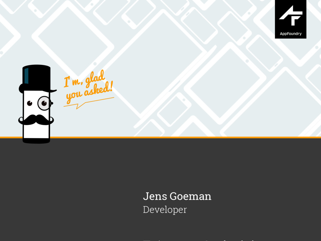Jens Goeman