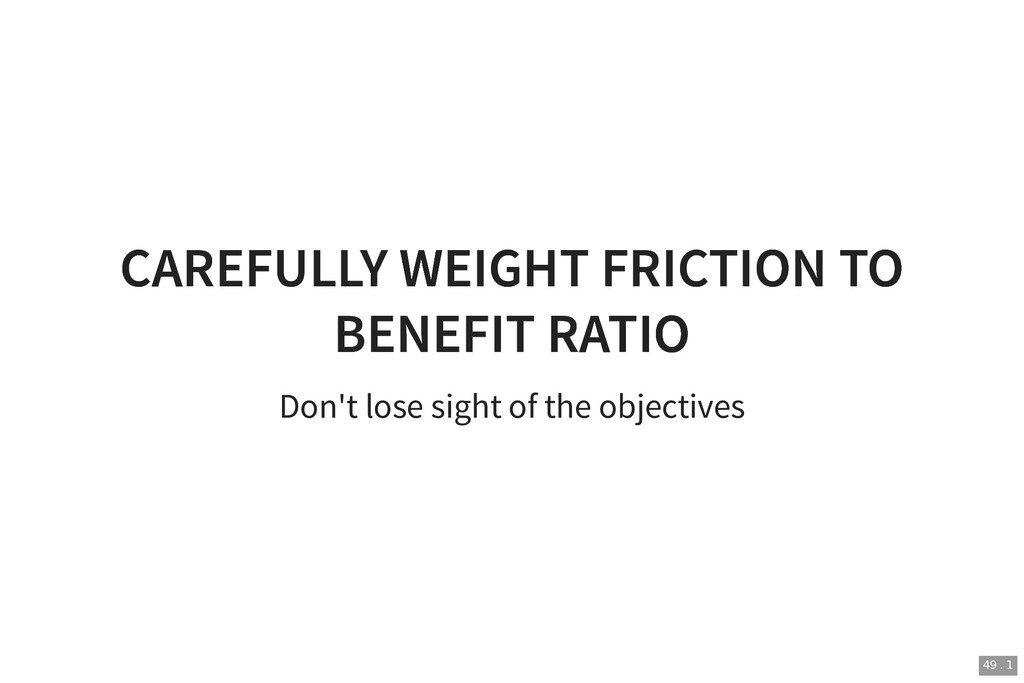 CAREFULLY WEIGHT FRICTION TO CAREFULLY WEIGHT F...