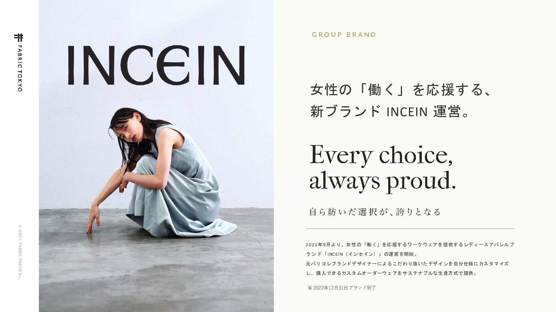 29 © 2021 FABRIC TOKYO Inc. ϦϞʔτۈʹ͍ͭͯ ˔ *5ελʔτ...