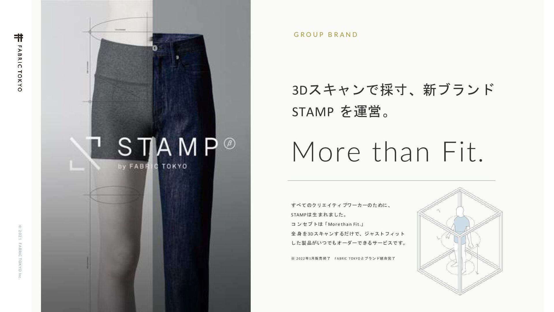 © 2021 FABRIC TOKYO Inc. 30 ΦϑΟε؍ʢ݄ɺݪ॓ʹҠ...