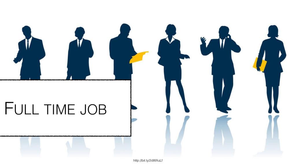 FULL TIME JOB http://bit.ly/2dWXuLf