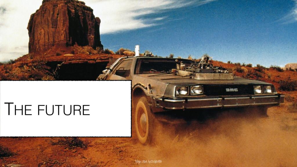 THE FUTURE http://bit.ly/2djbIBi