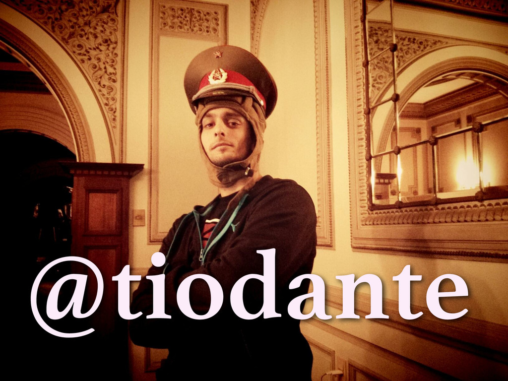 @tiodante