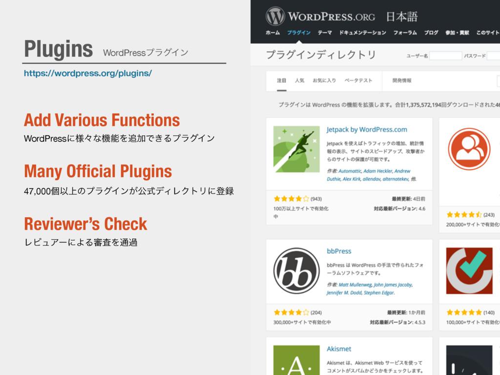 https://wordpress.org/plugins/ Add Various Func...