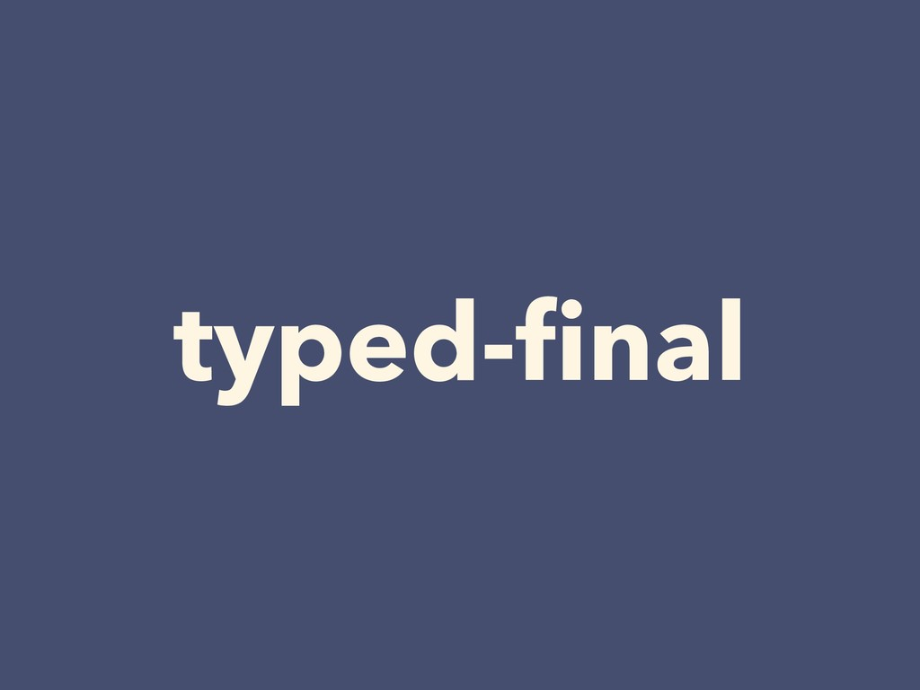 typed-final