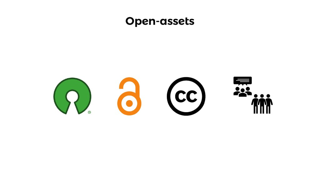 Open-assets