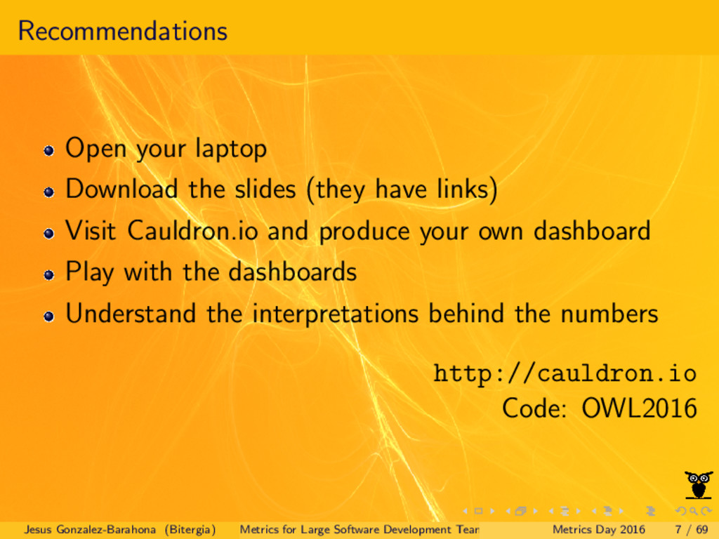 Recommendations Open your laptop Download the s...