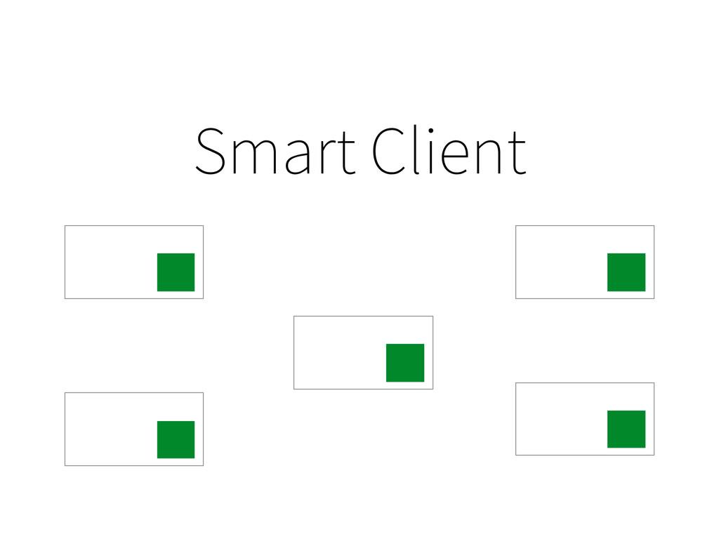 Smart Client