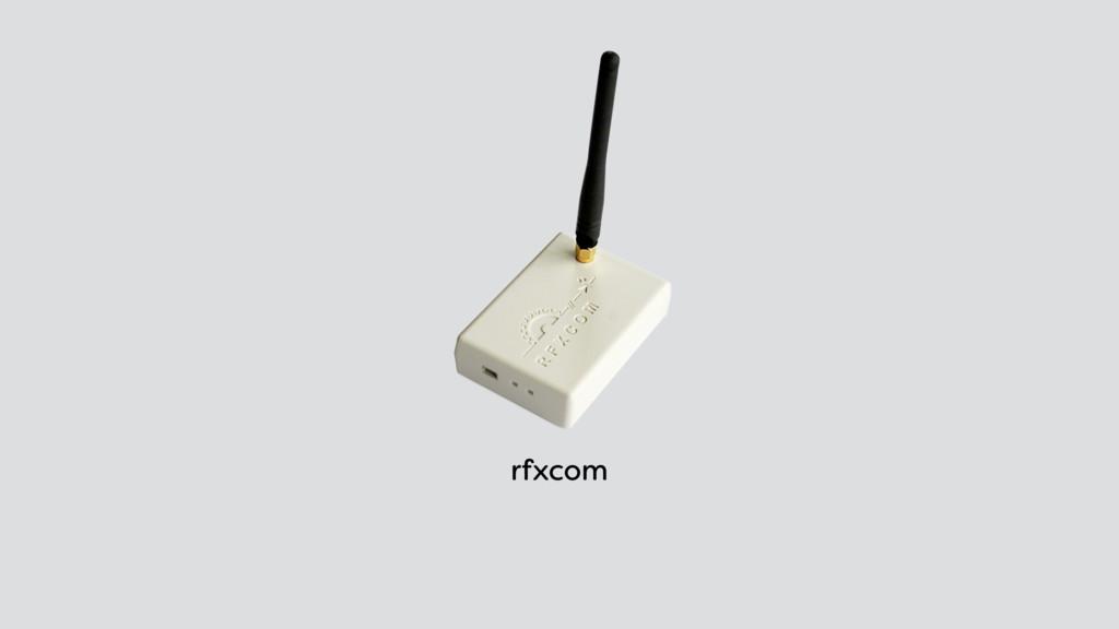 rfxcom