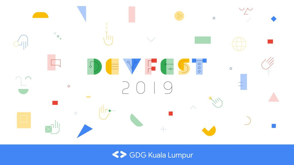 GDG Kuala Lumpur