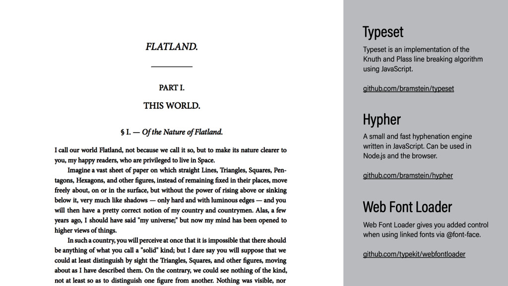 Typeset A small and fast hyphenation engine wri...