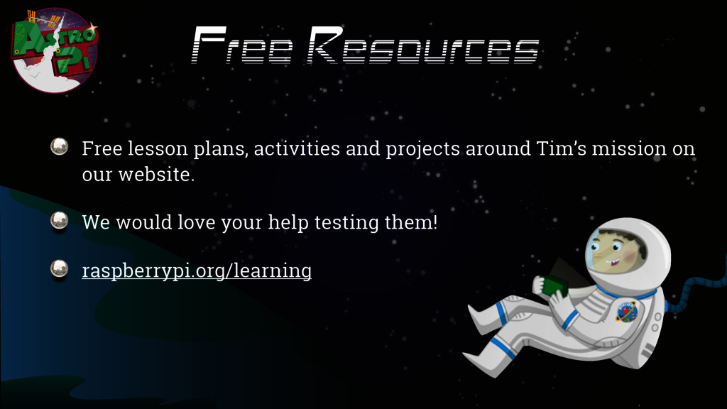 Free Resources Free lesson plans, activities an...