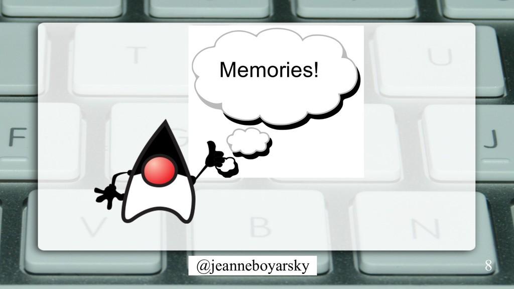 @jeanneboyarsky Memories! 8