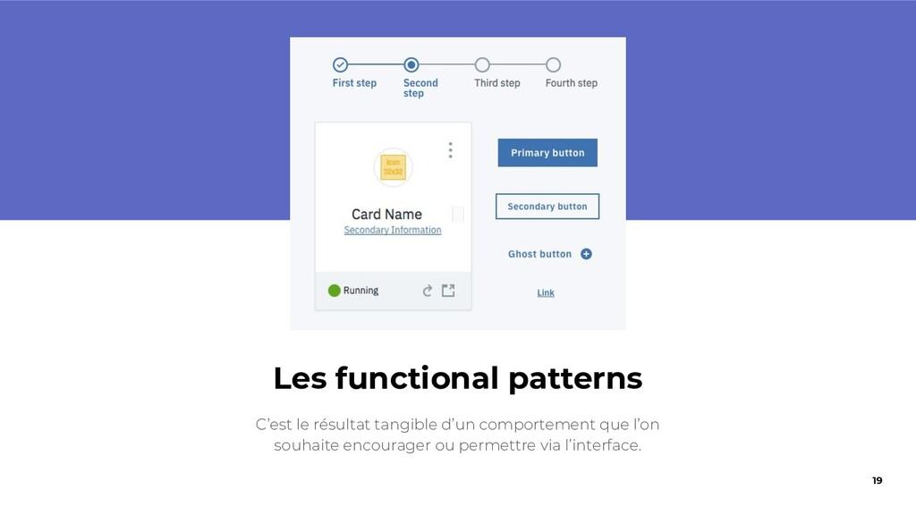 19 Les functional patterns C'est le résultat ta...