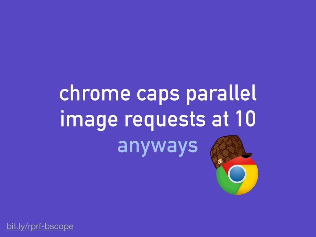 chrome caps parallel image requests at 10 anywa...