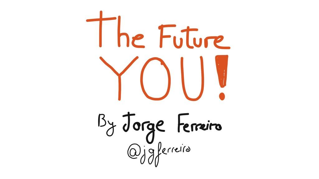 @JGFERREIRO @JGFERREIRO