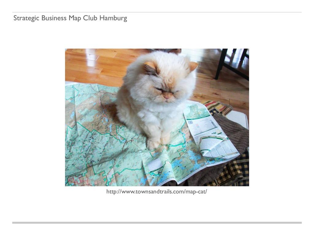 Strategic Business Map Club Hamburg http://www....