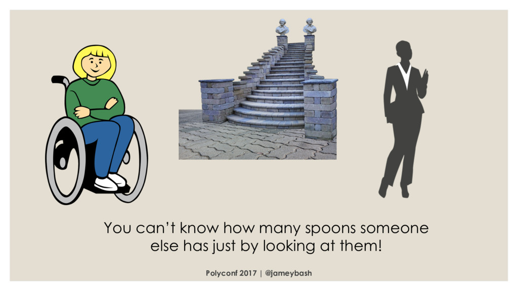 Polyconf 2017 | @jameybash You can't know how m...