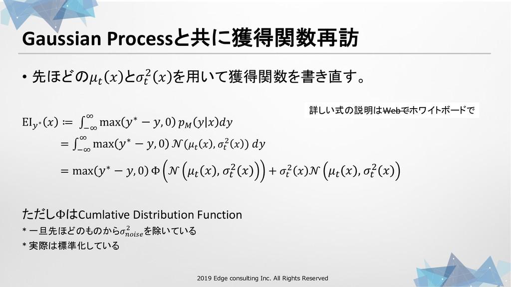 1 00 . 21 0 1 1 00 . Gaussian Process  ...