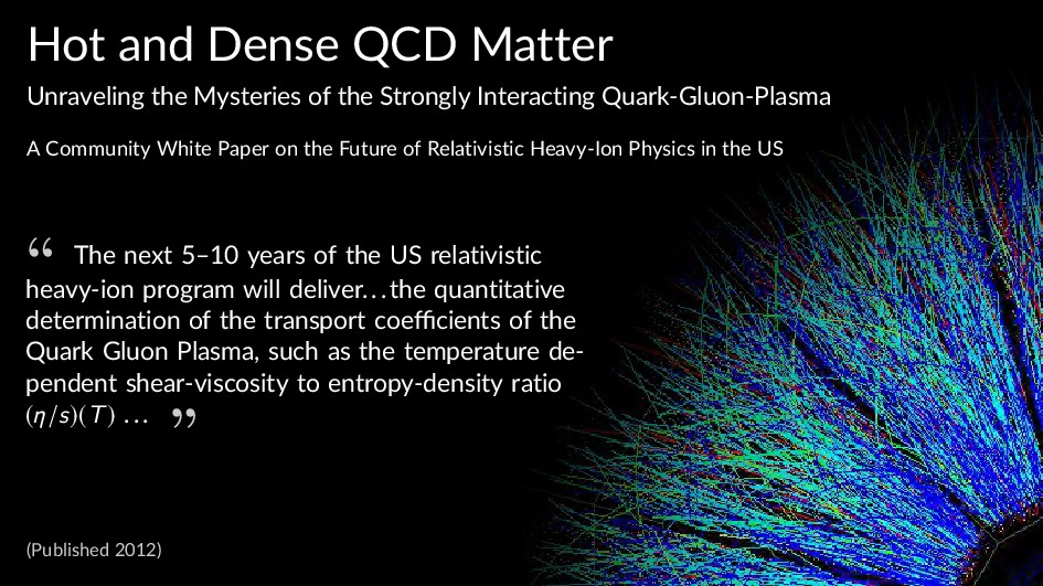 Hot and Dense QCD Matter Unraveling the Mysteri...