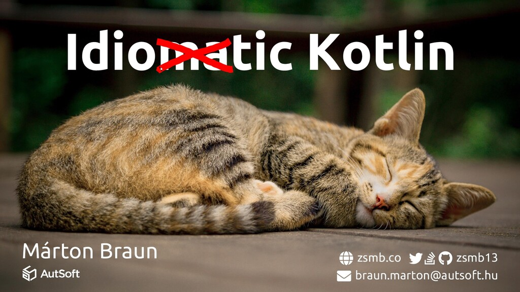 tic Kotlin ma Idio Márton Braun zsmb.co zsmb13 ...