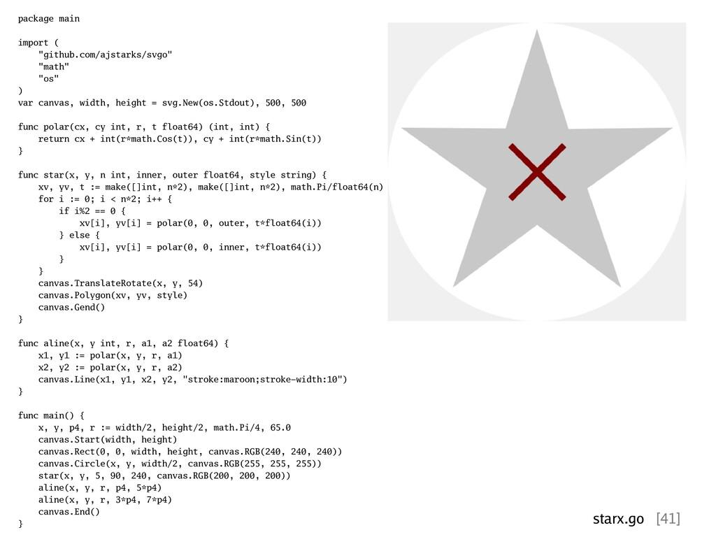 """package main import ( """"github.com/ajstarks/svgo..."""