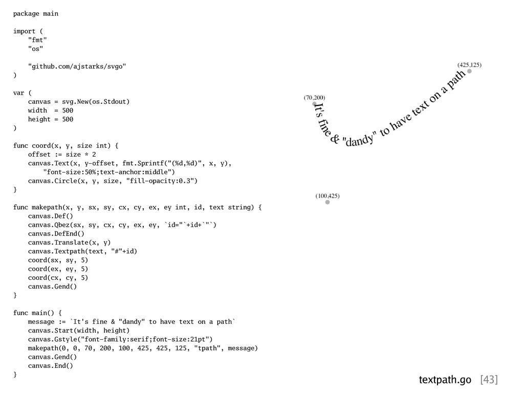 "package main import ( ""fmt"" ""os"" ""github.com/aj..."