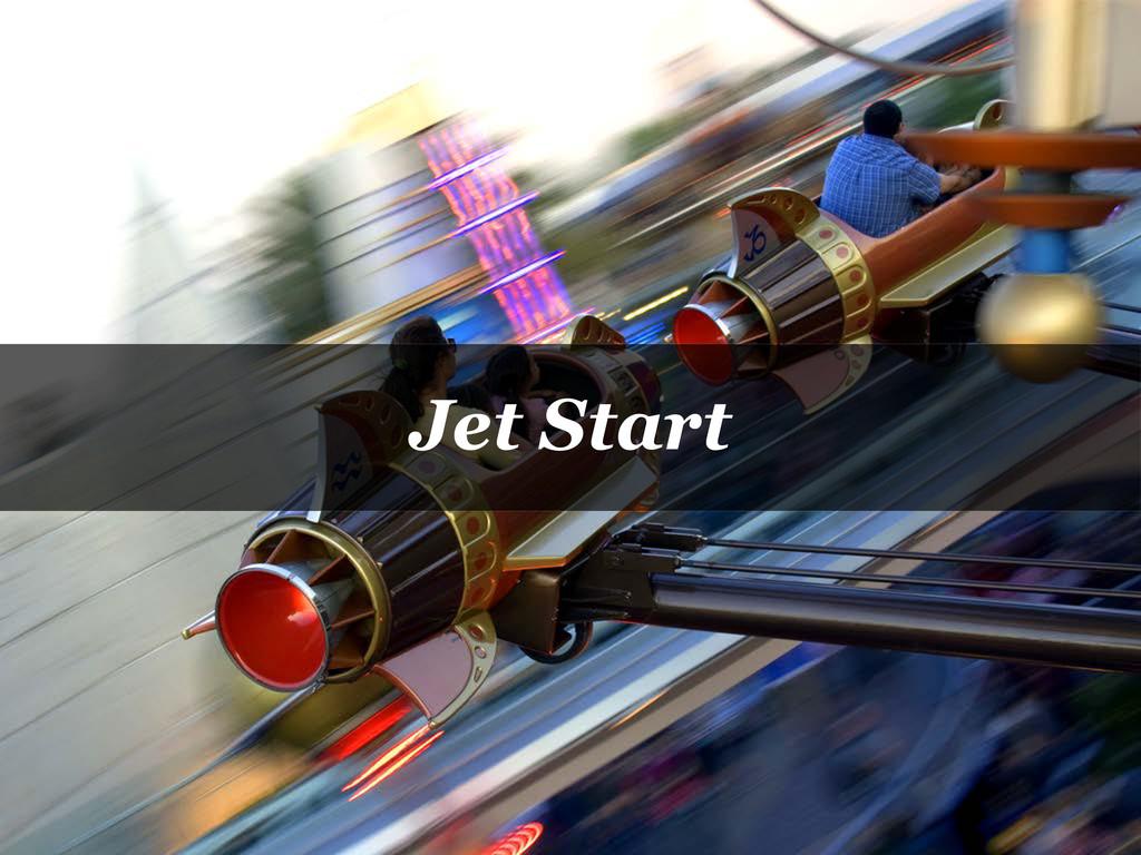 Jet Start
