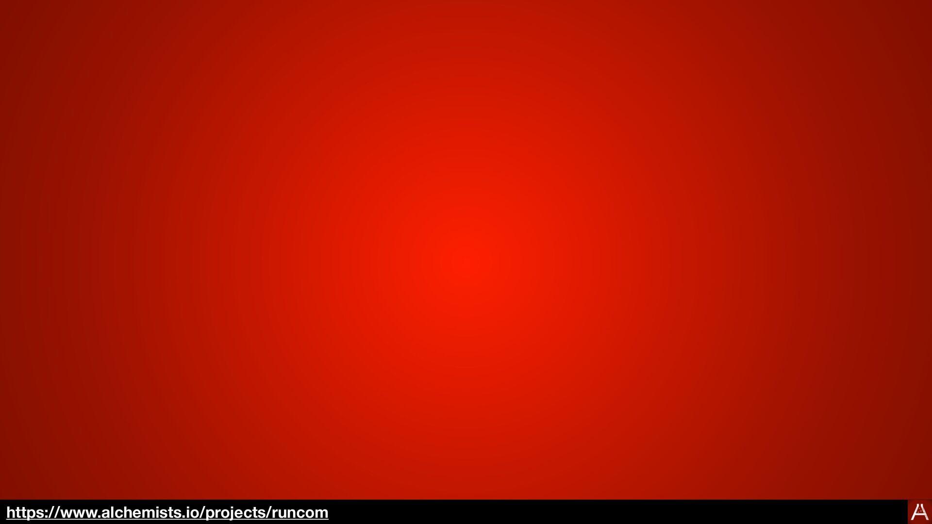 Runcom https://www.alchemists.io/projects/runcom