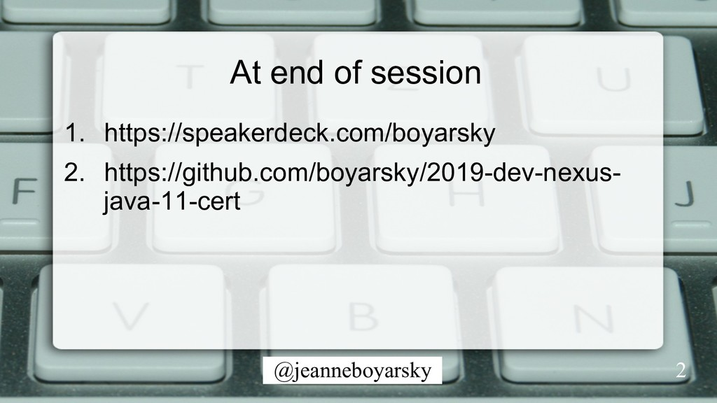 @jeanneboyarsky At end of session 1. https://s...