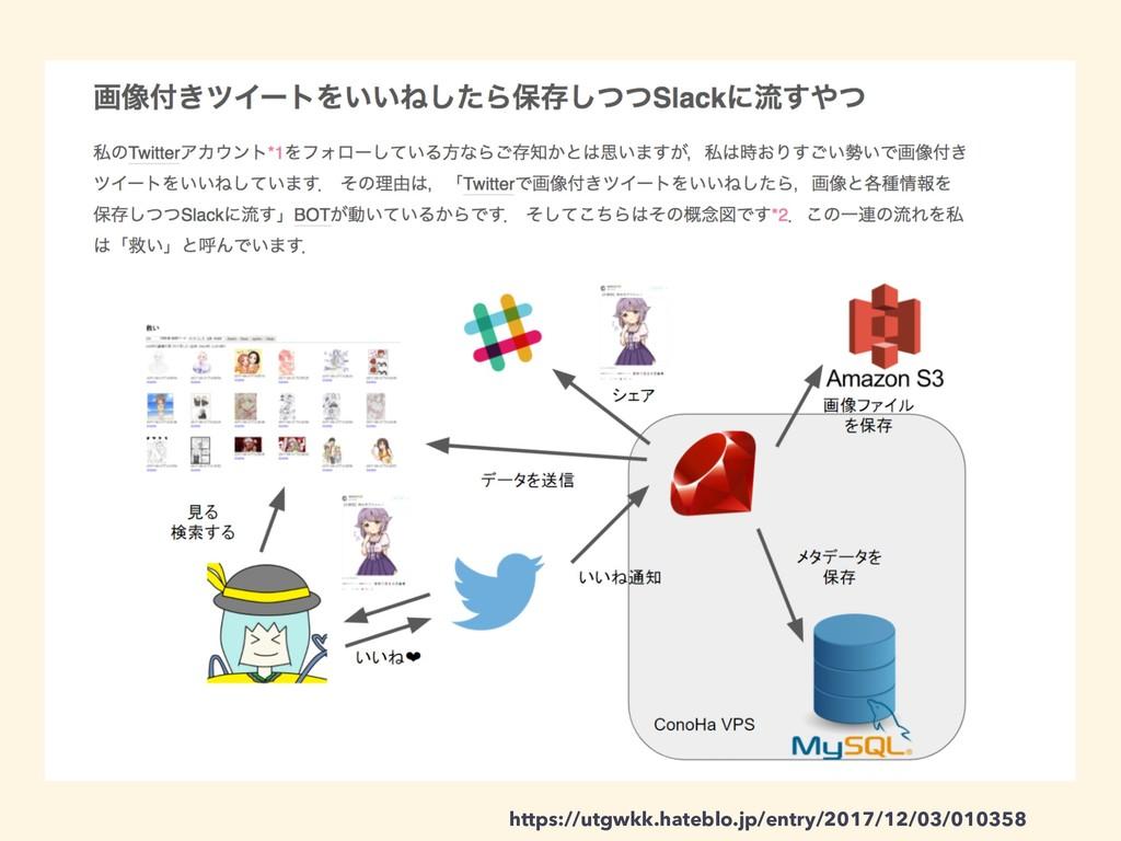 https://utgwkk.hateblo.jp/entry/2017/12/03/0103...