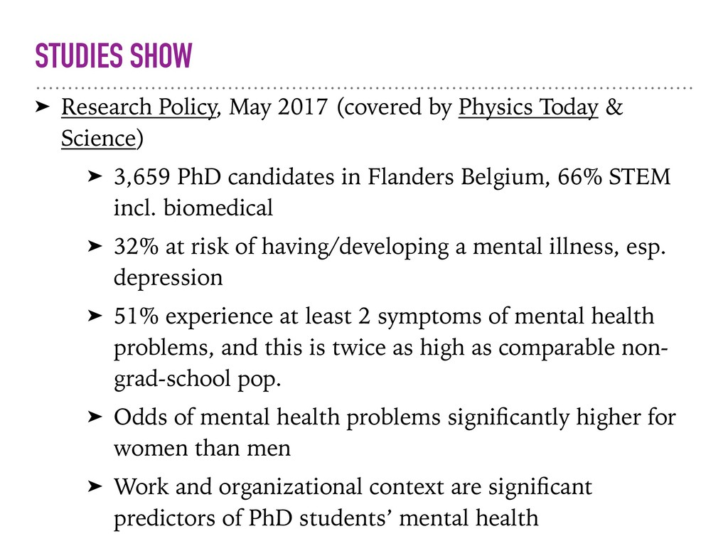 STUDIES SHOW ➤ Research Policy, May 2017 (cover...