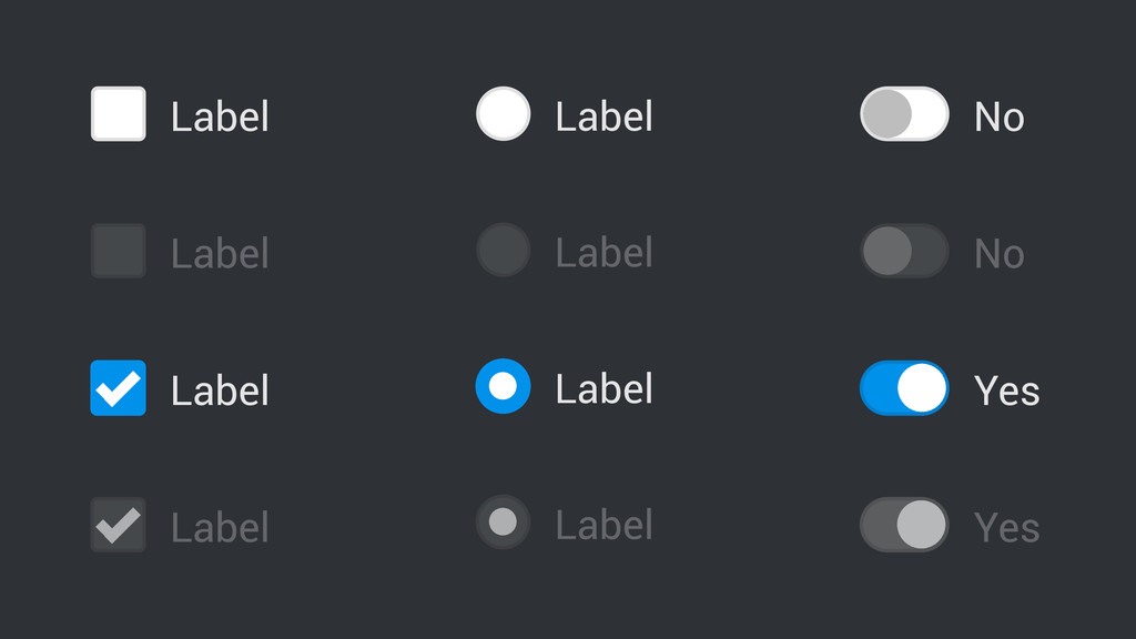 No Yes No Yes Label Label Label Label Label Lab...