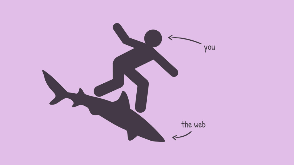 you the web