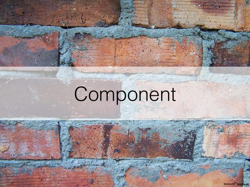 Component Verena N. / pixelio.de