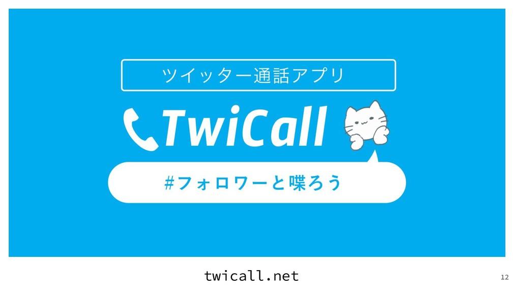 12 twicall.net