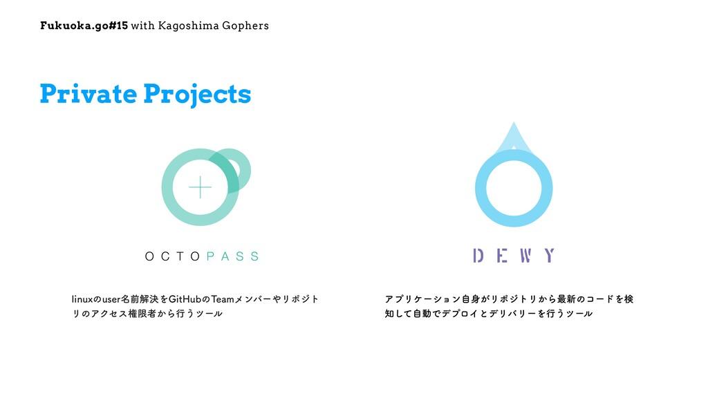 Fukuoka.go#15 with Kagoshima Gophers Private Pr...