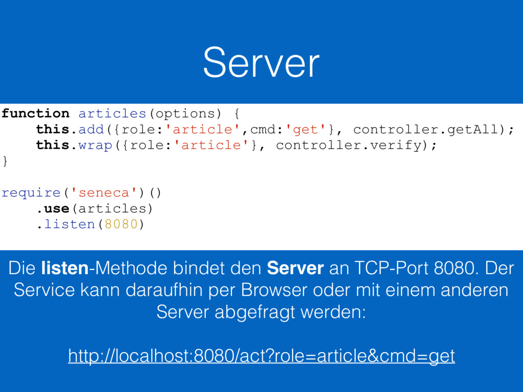 Server function articles(options) { this.add({r...