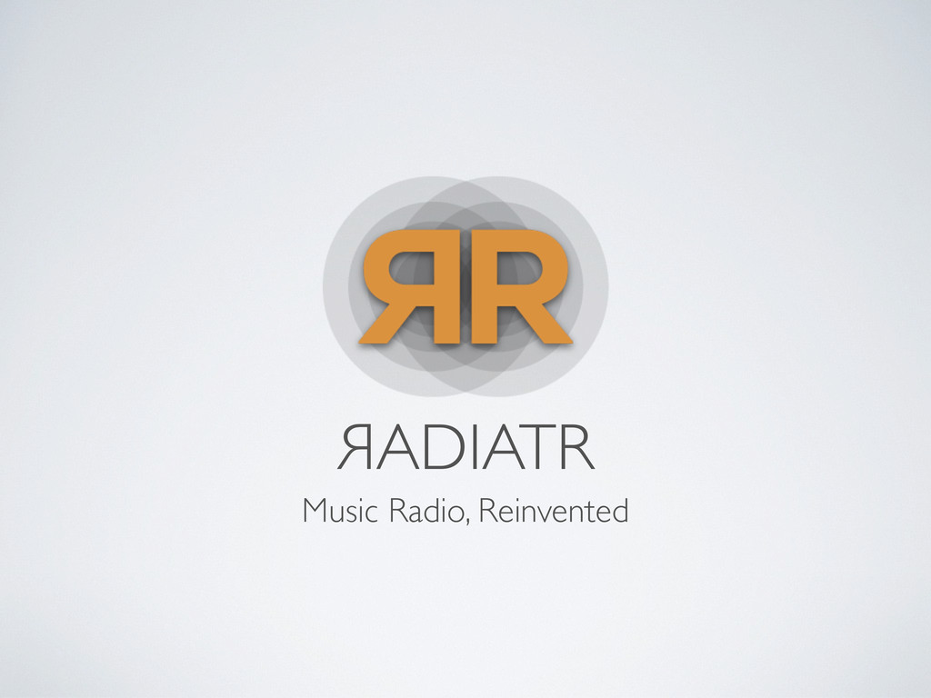 ЯADIATR Music Radio, Reinvented