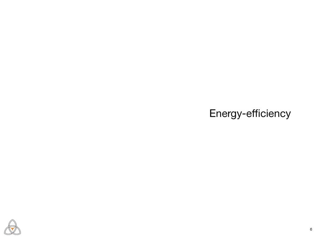 Energy-efficiency 6