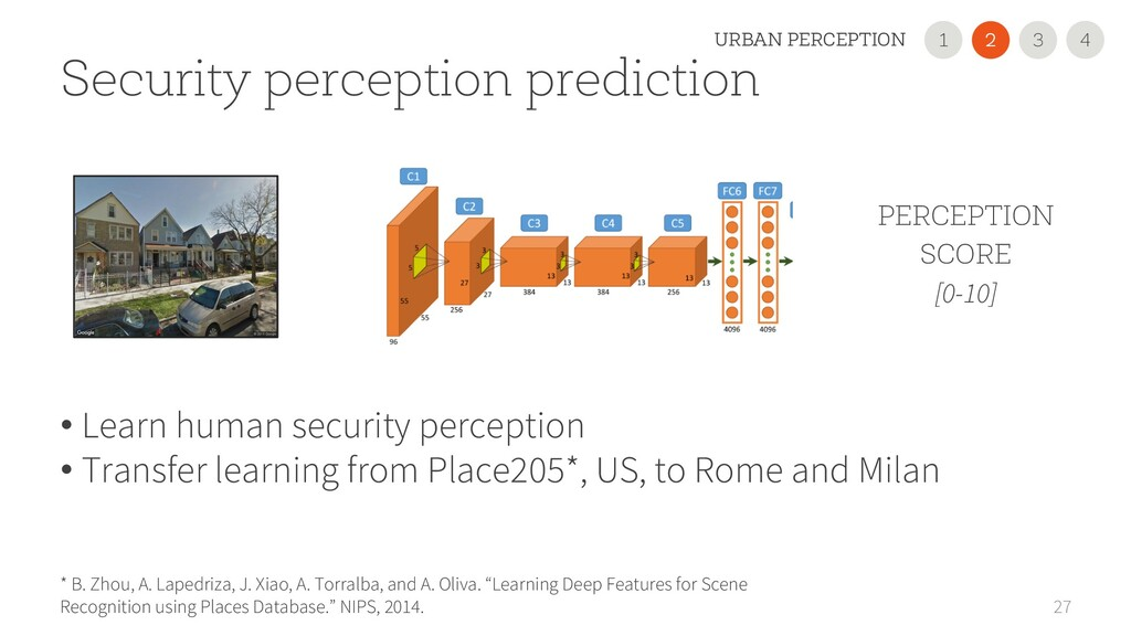 27 Security perception prediction * B. Zhou, A....