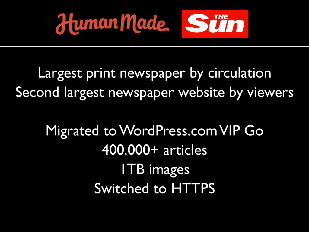 Largest print newspaper by circulation Second l...