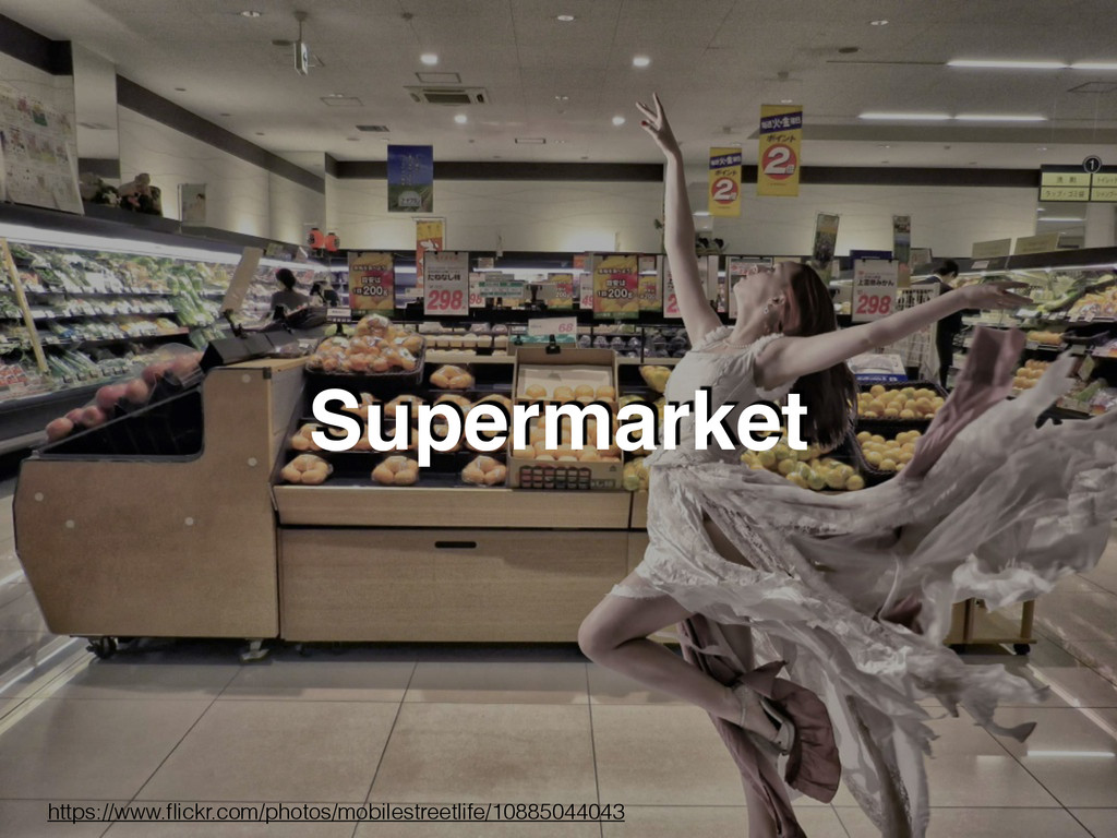 Supermarket https://www.flickr.com/photos/mobile...